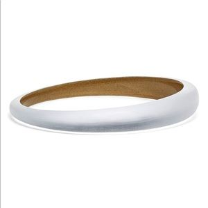 ALEXIS BITTAR Lucite®' Skinny Tapered Bangle